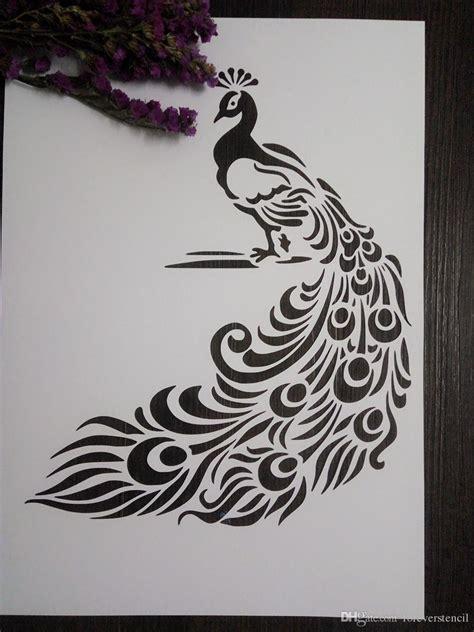 wholesale laser cut stencils printing designs masking