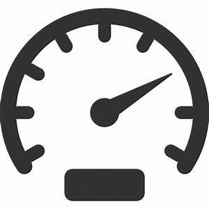 speedometer Icon - Page 8