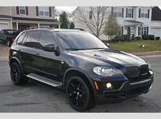 Purchase used 2008 BMW X5 48i AWD SPORT UTILITY 94K MILES