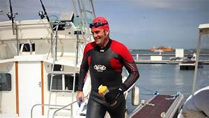Gowanus Canal swimmer takes on 133-mile journey from ...