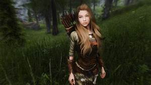 In, The, Forest, At, Skyrim, Special, Edition, Nexus