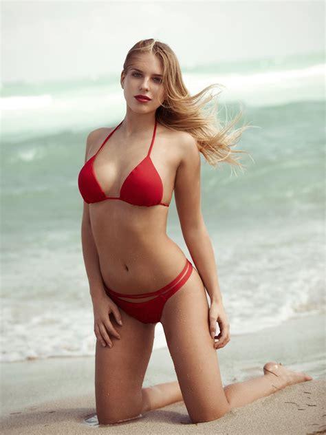 Der Bachelor 2017: So heiß sehen die Ladys in ihren sexy