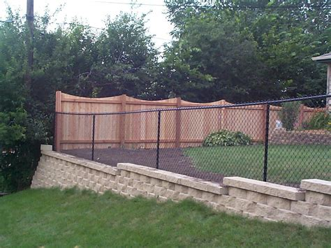 chain link fence privacy ideas chain link fence privacy images fence ideas chain link fence privacy ideas