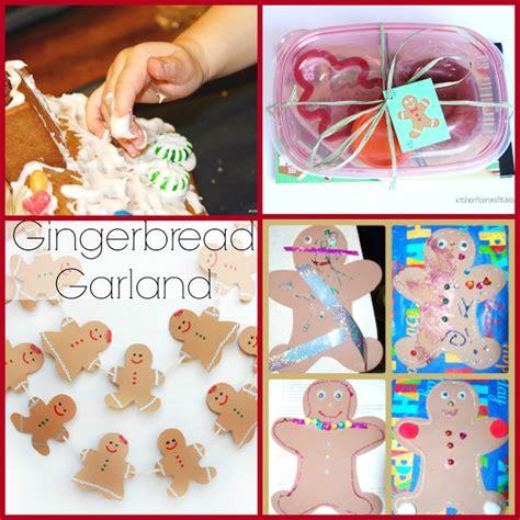 the ultimate gingerbread theme for preschool and 456 | Gingerbread Theme Play Ideas for Preschool and Kindergarten