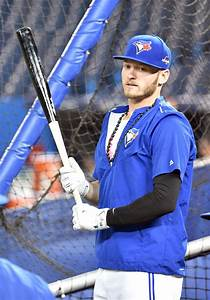 Blue Jays, Josh Donaldson Reach Two-Year Extension - MLB ...
