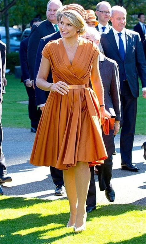 queen maxima   netherlands top fashion moments