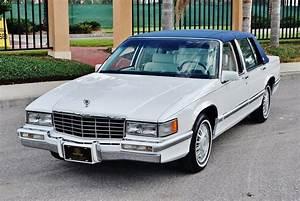 File 1993 Cadillac Sedan Deville  02  Jpg