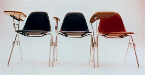 chairs for smarty herman miller s history in