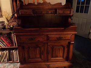 country pine dry sink buffet server for sale antiques With country sinks for sale