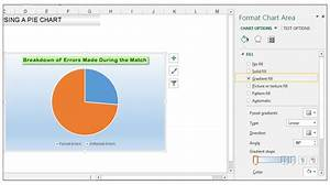 Radial Bar Chart In Excel How To Make A Pie Chart In Excel Add Rich Data Labels To