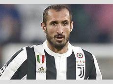 Chelsea news Giorgio Chiellini snubbed Antonio Conte