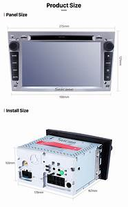 Aftermarket Android 5 1 1 Radio Gps Navigation System For 2006