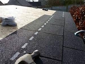 Pose De Shingle : couverture toiture en shingle les compagnons couvreurs ~ Melissatoandfro.com Idées de Décoration