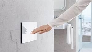 Grohe Pneumatische Spülung : badsysteme bet tigungsplatten geberit deutschland ~ Michelbontemps.com Haus und Dekorationen