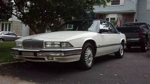 Purchase Used 1992 Buick Regal Base Coupe 2