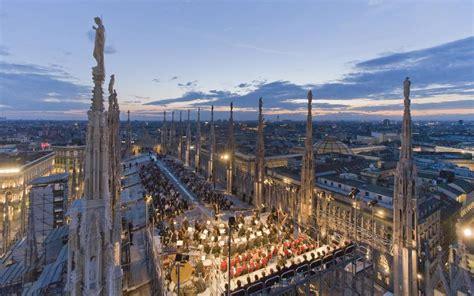 Terrazza Duomo by Rassegna Cinematografica Terrazze Duomo