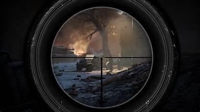 Sniper Elite V2 War Fps