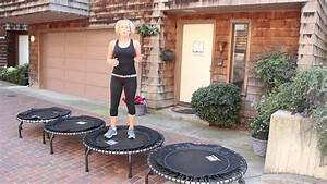 Review  Pro Series Jumpsport Fitness Trampolines