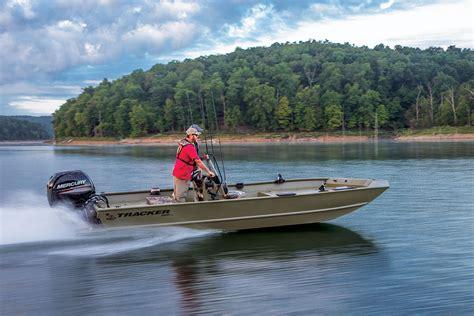 Tracker Boats Jon Boats tracker all purpose jon boats leisure marine