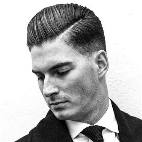 27 Classic Men's Hairstyles   Men's Hairstyles   Haircuts 2018