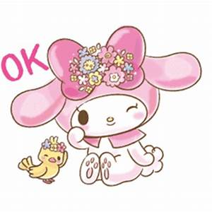 My Melody: Too Cute for You! by SANRIO
