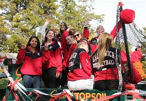 PHOTOS: GHS Homecoming Parade is Highlight of Weekend ...