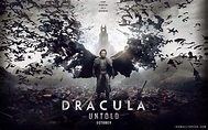 Dracula Untold (2014) | Catling on Film