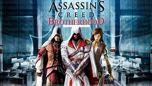 Assassin Creed Brotherhood Free Download - Fever of Games