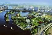Zhongshan Shipyard Park by Turenscape « Landscape ...