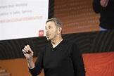 Larry Ellison Sees Big Advantage In Oracle's Combination ...
