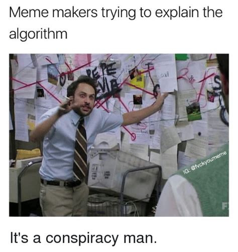 Conspiracy Meme 25 Best Memes About Its A Conspiracy Its A