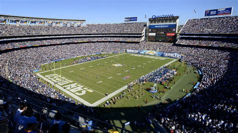 San Diego Mayor Pledges To Make New Stadium Priority