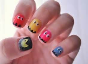 Nail art easy and cute ideas