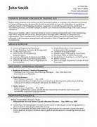 Resume Expert Resume Industry Engineer Related Engineer Resume Samples Resume Examples Engineering Resume Examples Engineering Resume Examples Civil Engineer Template Free Resume Templates Nice Sample Resume Of Civil Engineer