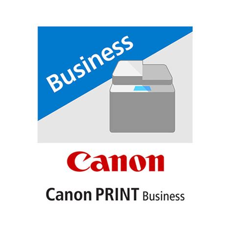 Canon Print Business Ios