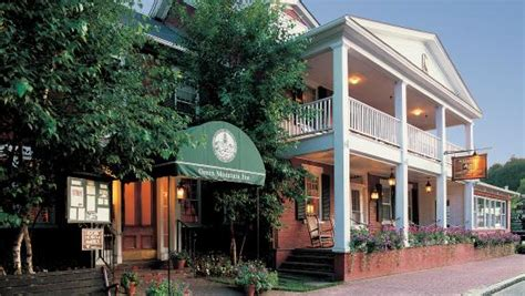 Green Mountain Inn $144 ($̶1̶6̶9̶)  Updated 2017 Prices