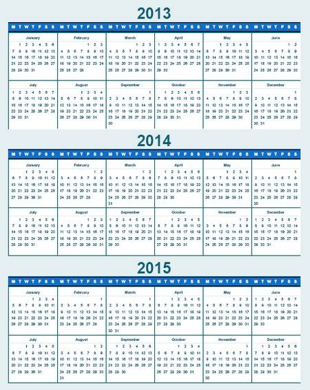 Calendars 2015 4 Months On A Page Autos Post Printable Calendar 2013 Home Weekly 171 Home Weekly