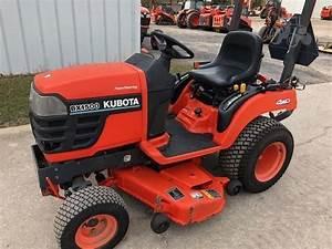 Kubota Bx1500d Tractor Master Parts Manual Download