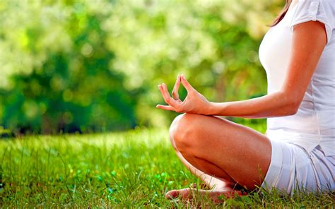 35 Yoga Hd Wallpapers  Background Images  Wallpaper Abyss