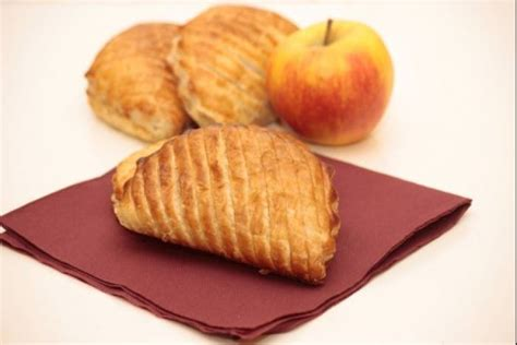 cours cuisine en ligne recette de chausson aux pommes rapide