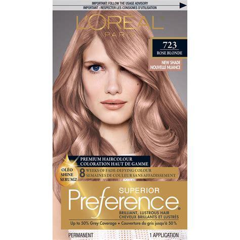 Amazoncom  L'oréal Paris Colorist Secrets Haircolor