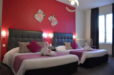 chambre 13 hotel hôtel de centre ville de rochefort proche la