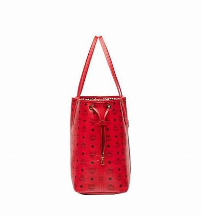 Visetos Shopper Liz Reversible Ruby Variations