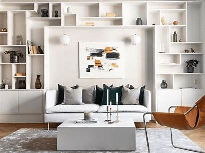 Living Rooms Furniture Instagram Modern Couch Sofa