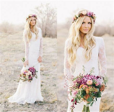 2017 Romantic Boho Lace Cheap Beach Wedding Dresses Long. Modern Wedding Dresses Houston. Halter Top Chiffon Wedding Dresses. Wedding Dresses With Sleeves Canada. Wedding Dresses For Little Bridesmaids. Wedding Dresses With Navy. Pink Wedding Dresses With Feathers. Cheap Wedding Dresses Arlington Tx. Vintage Style Backless Wedding Dress