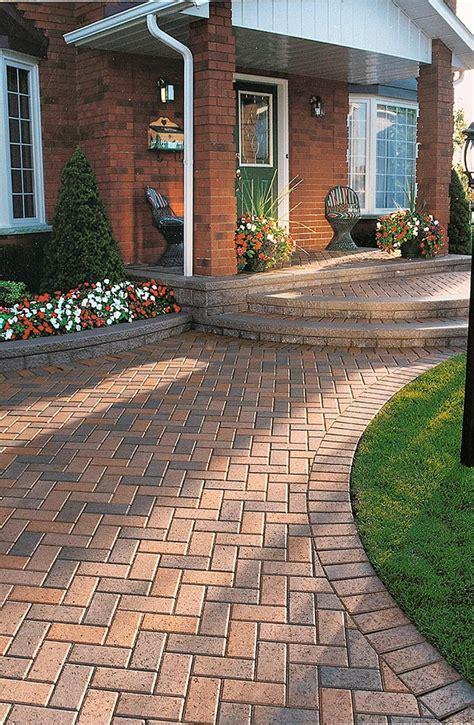 unilock brick pavers unilock interlocking pavers retaining walls new