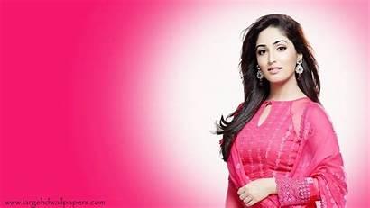 Bollywood Wallpapers Actress Latest Pc Desktop Yami