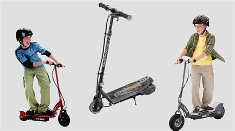 best electric scooters in 2017 pc advisor