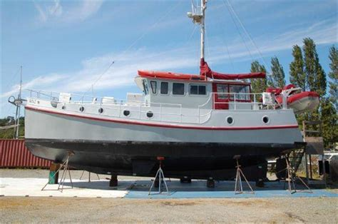 Boat Diesel Prices by 10 2 Diesel Duck Buy And Sell Boats Atlantic Yacht
