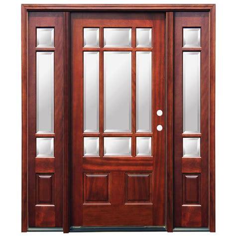 exterior front doors exterior doors home depot
